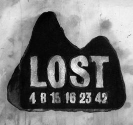 Lost 4 8 15 16