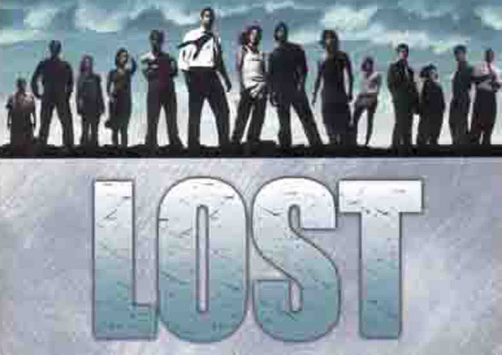 Is LOST a video game?