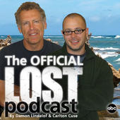 New Official Lost Podcast